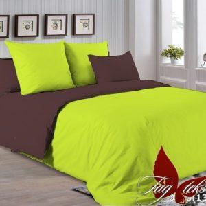Комплект постельного белья P-0550(1317)  ПОСТЕЛЬНОЕ БЕЛЬЕ ТМ TAG > 2-спальные > Однотонное постельное