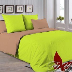 Комплект постельного белья P-0550(1323)  ПОСТЕЛЬНОЕ БЕЛЬЕ ТМ TAG > 2-спальные > Однотонное постельное