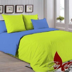 Комплект постельного белья P-0550(4037)  ПОСТЕЛЬНОЕ БЕЛЬЕ ТМ TAG > 2-спальные > Однотонное постельное