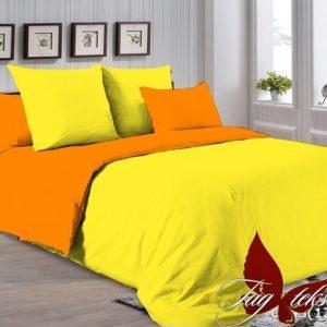 Комплект постельного белья P-0643(1263)  ПОСТЕЛЬНОЕ БЕЛЬЕ ТМ TAG > Семейные > Однотонное постельное