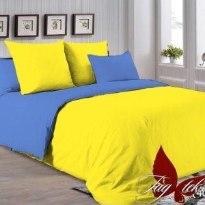 Комплект постельного белья P-0643(4037)  ПОСТЕЛЬНОЕ БЕЛЬЕ ТМ TAG > 2-спальные > Однотонное постельное