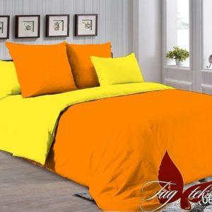Комплект постельного белья P-1263(0643)  ПОСТЕЛЬНОЕ БЕЛЬЕ ТМ TAG > 1.5-спальные > Однотонное постельное