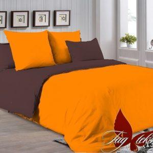 Комплект постельного белья P-1263(1317)  ПОСТЕЛЬНОЕ БЕЛЬЕ ТМ TAG > Евро > Однотонное постельное