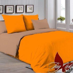Комплект постельного белья P-1263(1323)  ПОСТЕЛЬНОЕ БЕЛЬЕ ТМ TAG > Семейные > Однотонное постельное