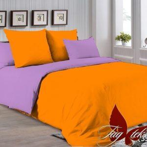 Комплект постельного белья P-1263(3520)  ПОСТЕЛЬНОЕ БЕЛЬЕ ТМ TAG > Семейные > Однотонное постельное