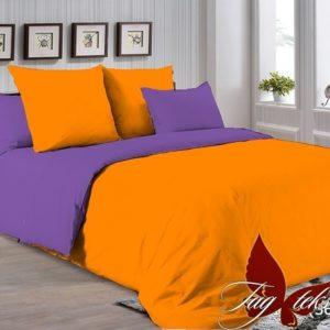 Комплект постельного белья P-1263(3633)  ПОСТЕЛЬНОЕ БЕЛЬЕ ТМ TAG > 1.5-спальные > Однотонное постельное