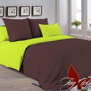 Комплект постельного белья P-1317(0550)  ПОСТЕЛЬНОЕ БЕЛЬЕ ТМ TAG > 2-спальные > Однотонное постельное