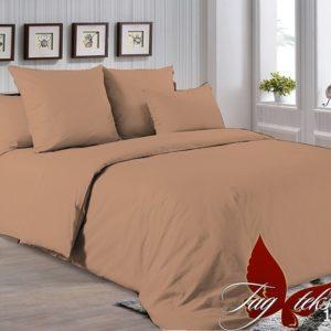 Комплект постельного белья P-1323  ПОСТЕЛЬНОЕ БЕЛЬЕ ТМ TAG > 1.5-спальные > Однотонное постельное