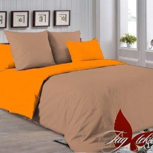 Комплект постельного белья P-1323(1263)  ПОСТЕЛЬНОЕ БЕЛЬЕ ТМ TAG > Семейные > Однотонное постельное