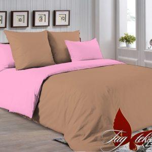 Комплект постельного белья P-1323(2311)  ПОСТЕЛЬНОЕ БЕЛЬЕ ТМ TAG > Семейные > Однотонное постельное