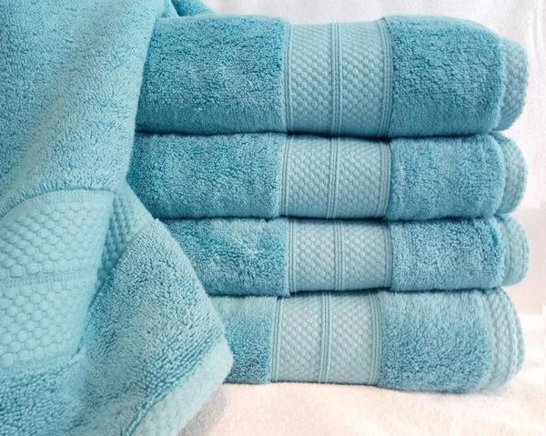 Полотенце микрокоттон Blue  Полотенца > 70*140 от 1 ед