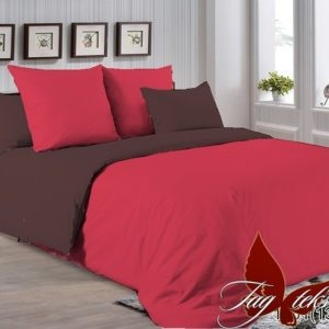 Комплект постельного белья P-1661(1317)  ПОСТЕЛЬНОЕ БЕЛЬЕ ТМ TAG > 2-спальные > Однотонное постельное