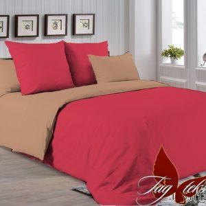Комплект постельного белья P-1661(1323)  ПОСТЕЛЬНОЕ БЕЛЬЕ ТМ TAG > 2-спальные > Однотонное постельное