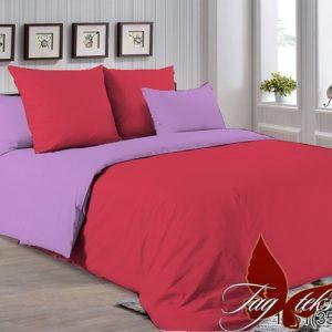 Комплект постельного белья P-1661(3520)  ПОСТЕЛЬНОЕ БЕЛЬЕ ТМ TAG > Семейные > Однотонное постельное