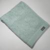 Полотенце махровое Vandyck мята 2 Постельный комплект