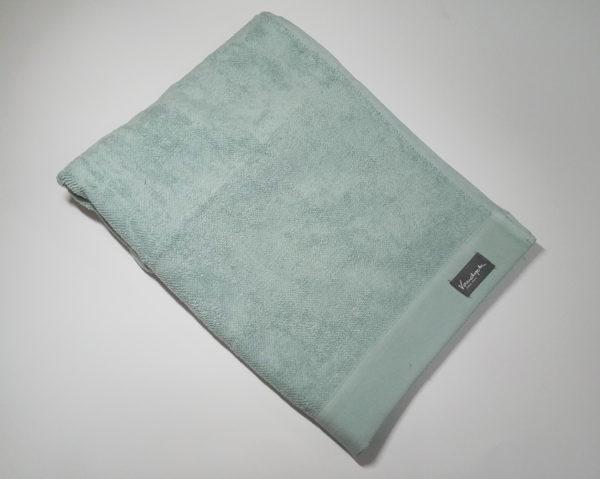 Полотенце махровое Vandyck мята 1 Постельный комплект