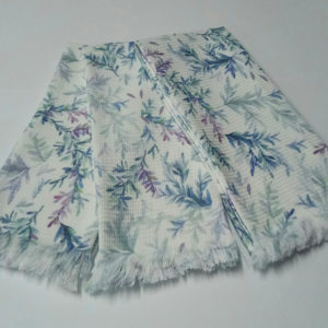 Набор вафельных полотенец №4 (3 шт)  Кухонные полотенца