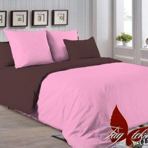 Комплект постельного белья P-2311(1317)  ПОСТЕЛЬНОЕ БЕЛЬЕ ТМ TAG > 1.5-спальные > Однотонное постельное