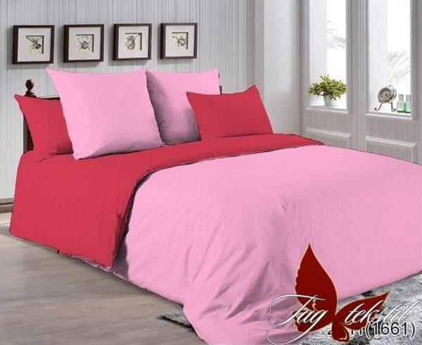 Комплект постельного белья P-2311(1661)  ПОСТЕЛЬНОЕ БЕЛЬЕ ТМ TAG > 2-спальные > Однотонное постельное