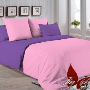 Комплект постельного белья P-2311(3633)  ПОСТЕЛЬНОЕ БЕЛЬЕ ТМ TAG > Евро > Однотонное постельное