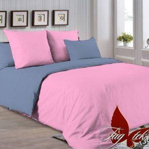 Комплект постельного белья P-2311(3917)  ПОСТЕЛЬНОЕ БЕЛЬЕ ТМ TAG > 1.5-спальные > Однотонное постельное