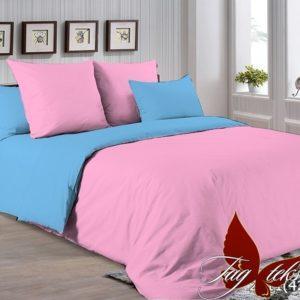 Комплект постельного белья P-2311(4225)  ПОСТЕЛЬНОЕ БЕЛЬЕ ТМ TAG > Евро > Однотонное постельное