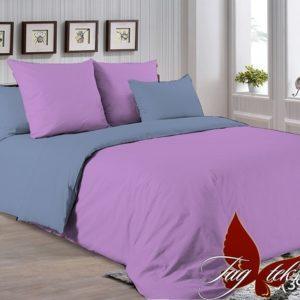 Комплект постельного белья P-3520(3917)  ПОСТЕЛЬНОЕ БЕЛЬЕ ТМ TAG > Семейные > Однотонное постельное