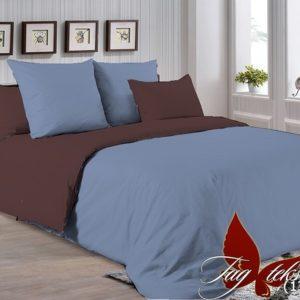 Комплект постельного белья P-3917(1317)  ПОСТЕЛЬНОЕ БЕЛЬЕ ТМ TAG > Евро > Однотонное постельное