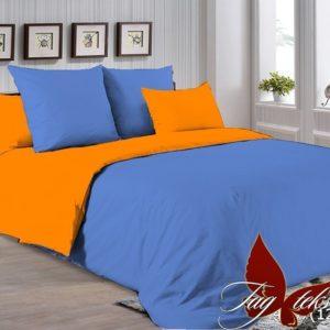 Комплект постельного белья P-4037(1263)  ПОСТЕЛЬНОЕ БЕЛЬЕ ТМ TAG > Семейные > Однотонное постельное