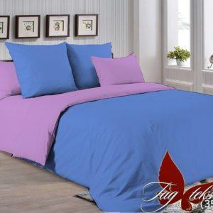 Комплект постельного белья P-4037(3520)  ПОСТЕЛЬНОЕ БЕЛЬЕ ТМ TAG > Семейные > Однотонное постельное