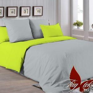 Комплект постельного белья P-4101(0550)  ПОСТЕЛЬНОЕ БЕЛЬЕ ТМ TAG > 1.5-спальные > Однотонное постельное
