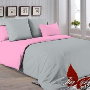 Комплект постельного белья P-4101(2311)  ПОСТЕЛЬНОЕ БЕЛЬЕ ТМ TAG > 2-спальные > Однотонное постельное