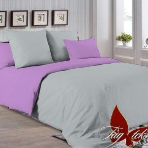 Комплект постельного белья P-4101(3520)  ПОСТЕЛЬНОЕ БЕЛЬЕ ТМ TAG > 1.5-спальные > Однотонное постельное