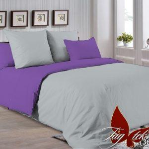 Комплект постельного белья P-4101(3633)  ПОСТЕЛЬНОЕ БЕЛЬЕ ТМ TAG > 2-спальные > Однотонное постельное