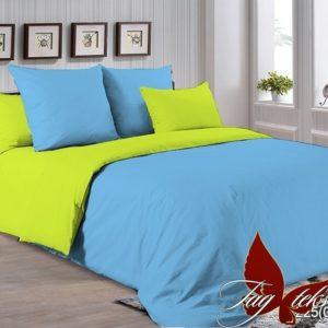 Комплект постельного белья P-4225(0550)  ПОСТЕЛЬНОЕ БЕЛЬЕ ТМ TAG > 1.5-спальные > Однотонное постельное