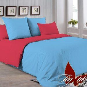 Комплект постельного белья P-4225(1661)  ПОСТЕЛЬНОЕ БЕЛЬЕ ТМ TAG > 2-спальные > Однотонное постельное