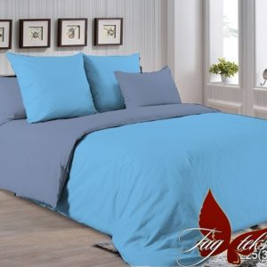 Комплект постельного белья P-4225(3917)  ПОСТЕЛЬНОЕ БЕЛЬЕ ТМ TAG > Семейные > Однотонное постельное