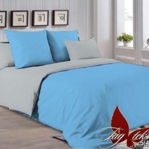 Комплект постельного белья P-4225(4101)  ПОСТЕЛЬНОЕ БЕЛЬЕ ТМ TAG > 2-спальные > Однотонное постельное