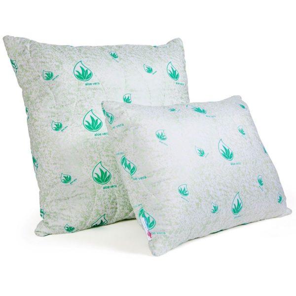 Подушка Aloe vera 50х70  Подушки