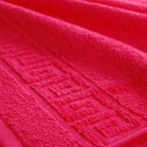 Полотенце махровое Amaranth  Полотенца > 50*90 от 1 ед