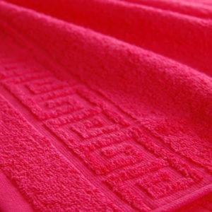 Полотенце махровое Amaranth  Полотенца > Сауна