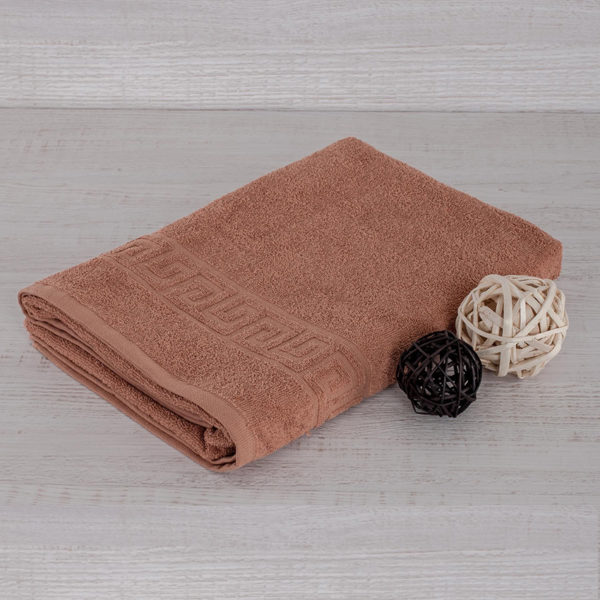 Полотенце махровое Capuchino  Полотенца > Сауна