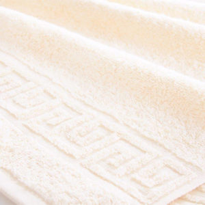 Полотенце махровое Crema  Полотенца > Сауна