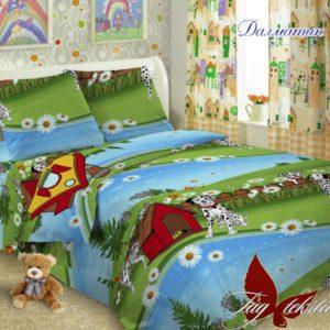 Далматин  ПОСТЕЛЬНОЕ БЕЛЬЕ И ТОВАРЫ ДЛЯ ДЕТЕЙ > 1.5-спальные