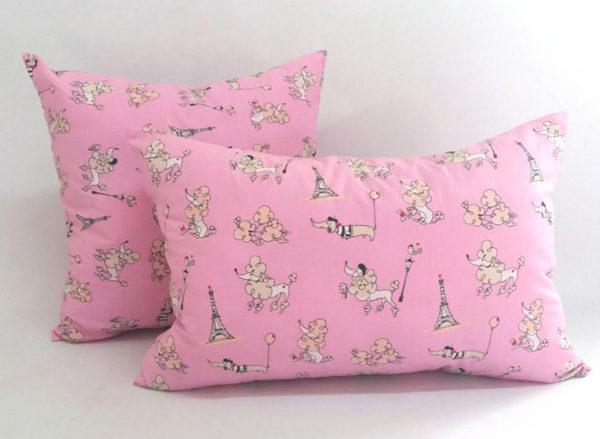 Подушка детская 50х50 2 Постельный комплект