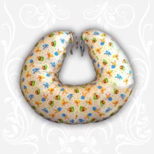 Подушка для кормления  ПОСТЕЛЬНОЕ БЕЛЬЕ И ТОВАРЫ ДЛЯ ДЕТЕЙ > Подушки и одеяла