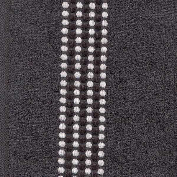 Полотенце махровое Goroh (серый) 1 Постельный комплект