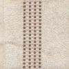Полотенце махровое Goroh (светло-бежевый) 2 Постельный комплект