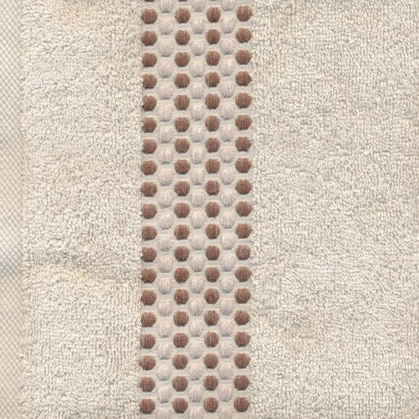 Полотенце махровое Goroh (светло-бежевый) 1 Постельный комплект