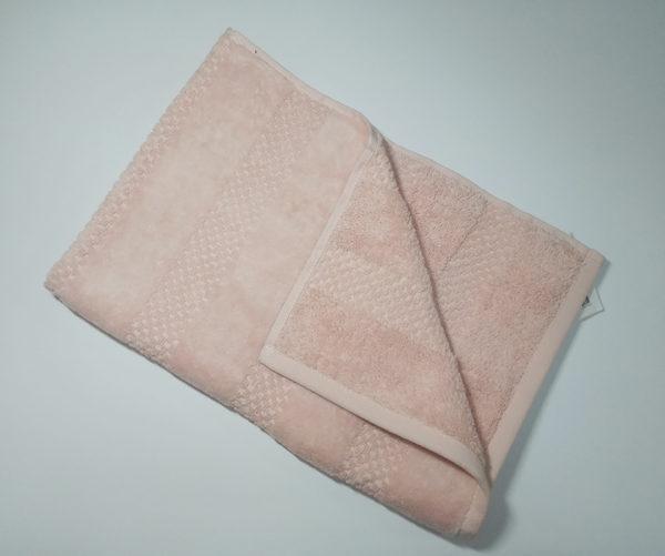 Полотенце махровое Habital роз.  Полотенца > 40*70 от 1 ед